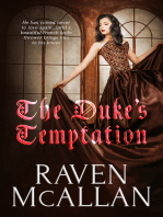 The Duke's Temptation