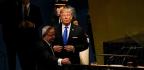 A Radical Rebuke of Barack Obama's Foreign Policy Legacy