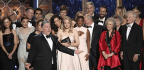 An Emmy Win for the Handmaid's Tale Paints a Dystopian Future for Traditional TV
