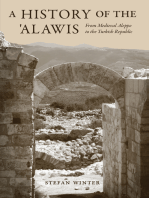 A History of the 'Alawis