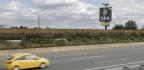 Autobahn Row Hits German Election