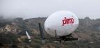 The Plimp Is a Plane-Blimp Mashup That Promises Safe Air Transport