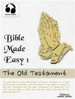 Bible Made Easy 1