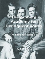 The Amberg Academy for delinquent youth