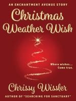 Christmas Weather Wish