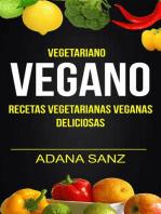 Vegetariano Vegano