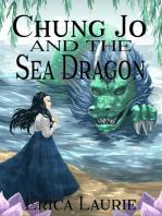 Chung Jo and the Sea Dragon