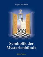 Symbolik der Mysterienbünde