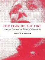 For Fear of the Fire