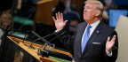 A Presidential Misunderstanding of Deterrence