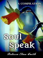 A Compilation Of Soul Speak