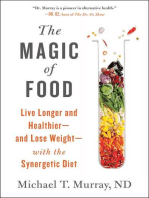 The Magic of Food