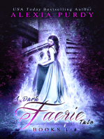 A Dark Faerie Tale Collection Books 1-8