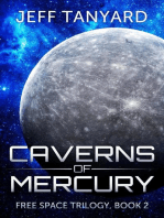 Caverns of Mercury