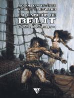 La canción de Bêlit