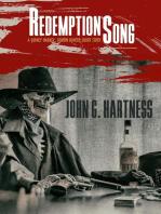 Redemption Song - A Quincy Harker, Demon Hunter Short Story