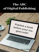 The ABC of Digital Publishing
