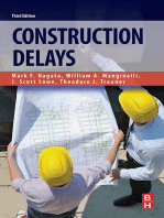 Construction Delays