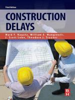 Construction Delays