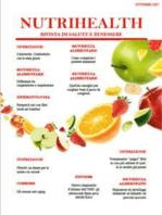 NutriHealth Rivista di salute e benessere