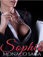 Sophie Monaco Saga (Tome 2)