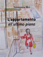L'appartamento all'ultimo piano