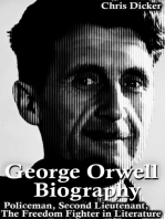 George Orwell Biography