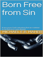 Born Free from Sin