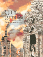 City of Betrayal