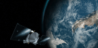 NASA's Asteroid-Collecting Spacecraft Will Slingshot Around Earth Today