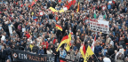 How Two Cities Encapsulate the Battle for Germany's Identity