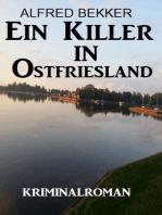 Ein Killer in Ostfriesland