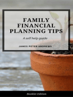 Family Financial Planning Tips