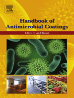 Handbook of Antimicrobial Coatings