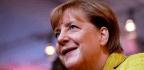 The Enduring Appeal of Angela Merkel