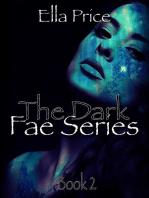 The Dark Fae Series