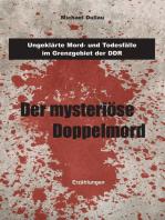 Der mysteriöse Doppelmord