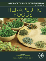 Therapeutic Foods