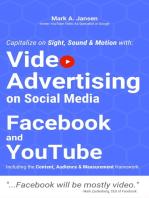 Video Advertising on Social Media