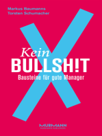 Kein BullshitX