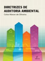 Diretrizes de auditoria ambiental