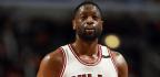 Bulls, Dwyane Wade Agree to Contract Buyout
