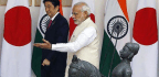 Why Doklam Standoff Would Boost India-Japan Cooperation in Northeast