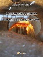 La Brasseria Veneta - Appunti di Homebrewing 2017