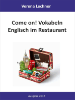 Come on! Vokabeln