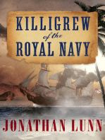 Killigrew of the Royal Navy