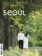 SEOUL Magazine October 2017
