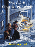 The C.A.M. Charity Anthology