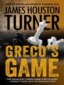 Greco's Game: An Aleksandr Talanov thriller