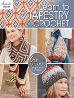 Learn Tapestry Crochet